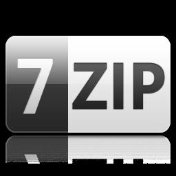 Как создать самораспаковывающийся архив в 7-Zip?