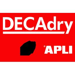 DECAdry Business Card - как удалить?
