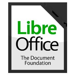 LibreOffice - как пронумеровать страницы?