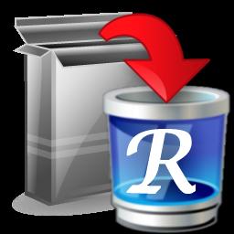 Как чистить реестр Revo Uninstaller?