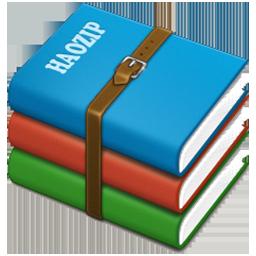 HaoZip - как разархивировать файл?