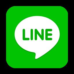 Line - как найти человека?