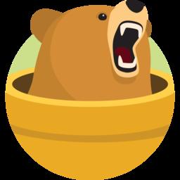 TunnelBear VPN - как удалить?