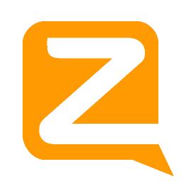 Zello - как восстановить пароль?